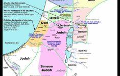 Printable Bible Maps