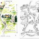 18 Lovely Printable Map Directions For Invitations – Wikimuslim In Maps For Invitations Free Printable