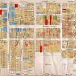 1880S Map Of Chinatown | Old San Francisco | San Francisco Map, San Within Printable Map Of Chinatown San Francisco