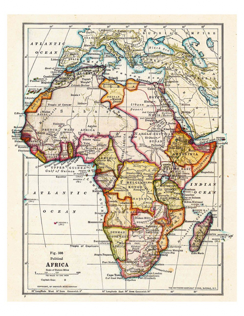 20 Free Printable Antique Maps- Easy To Download | Antique Maps inside Printable Old Maps