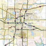 2019 2020 State Map Regarding Oklahoma State Map Printable
