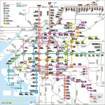 22 Printable Nyc Subway Map Images – Cfpafirephoto Regarding Manhattan Subway Map Printable