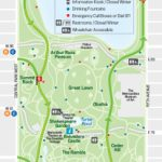 27 Things To Do In Central Park | Free Toursfoot For Printable Map Of Central Park Nyc