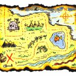 Adventure Map Clipart Printable Treasure Maps For Kids In   Clipartpost Intended For Printable Treasure Maps For Kids