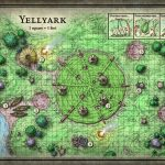 All Freely Available Tomb Of Annihilation Maps : Dnd Inside D&d Printable Maps