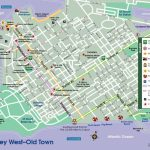 All Parrotheads Should Make A Pilgrimage At Least Once. | Places For Printable Map Of Key West