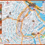 Amsterdam Maps   Top Tourist Attractions   Free, Printable City Pertaining To Amsterdam Street Map Printable