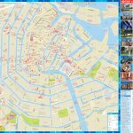 Amsterdam Maps   Top Tourist Attractions   Free, Printable City Regarding Printable Map Of Amsterdam