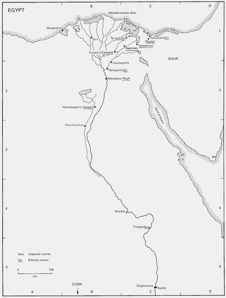 Ancient Egypt Maps Printables | Kurashiconcier – Label Maker Ideas in Ancient Egypt Map Printable