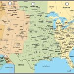 Area Code Map Of Us And Canada Mapareacodetimezones Fresh Area Codes Within Us Area Code Map Printable