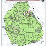 Arlington National Cemetary Map   Aishouzuo With Regard To Printable Map Of Arlington National Cemetery