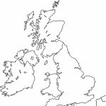 Astakos State Primary School   Scuola Primaria Statale Di Astakos With Outline Map Of England Printable