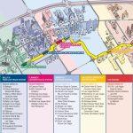 Avoid The Traffic   Las Vegas Monorail | Vegas Baby | Las Vegas Pertaining To Printable Map Of Vegas Strip 2017
