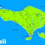 Bali Maps | Indonesia | Maps Of Bali Island Inside Printable Map Of Bali