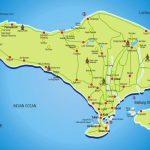 Bali Tourism Board | About Bali | Bali Map Pertaining To Printable Map Of Bali