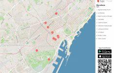 Us Quarter Map Printable