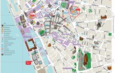 Belfast City Center Map – Topdjs for Belfast City Map Printable