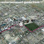 Best Las Vegas Strip Maps In Las Vegas Strip Map 2016 Printable