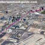 Best Las Vegas Strip Maps Pertaining To Las Vegas Strip Map 2016 Printable
