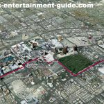Best Las Vegas Strip Maps Pertaining To Printable Las Vegas Strip Map 2016