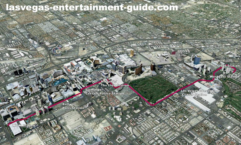 Best Las Vegas Strip Maps pertaining to Printable Las Vegas Strip Map 2016