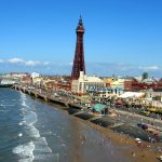 Blackpool – Wikipedia in Blackpool Tourist Map Printable