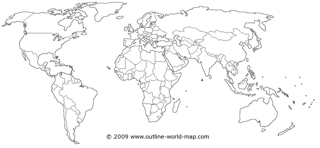 Blank World Map Printable Scrapsofmeme Outline In Pdf Labeled Map pertaining to World Map Printable Pdf