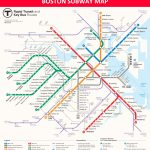 Boston Subway Map   Lines, Stations And Interchanges Pertaining To Printable Dc Metro Map