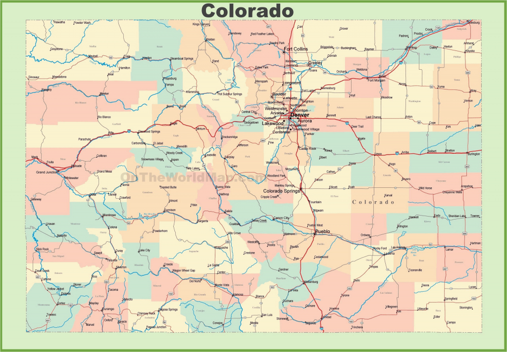 Boulder Colorado Zip Code Map | Secretmuseum for Colorado Springs Zip Code Map Printable