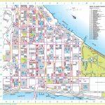 Brisbane Maps | Australia | Maps Of Brisbane In Brisbane Cbd Map Printable