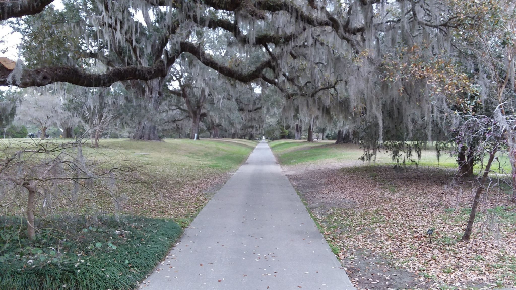 Brookgreen Gardens Loop - South Carolina | Alltrails inside Brookgreen Gardens Printable Map