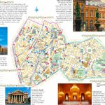 Brussels Maps   Top Tourist Attractions   Free, Printable City Throughout Tourist Map Of Brussels Printable