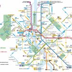 Budapest Attractions Map Pdf   Free Printable Tourist Map Budapest Intended For Printable Map Of Budapest