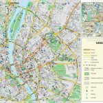 Budapest Maps   Top Tourist Attractions   Free, Printable City Inside Budapest Tourist Map Printable