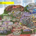 California Adventure Das Kiosk Locations Printable Map Of Disney Pertaining To Printable California Adventure Map