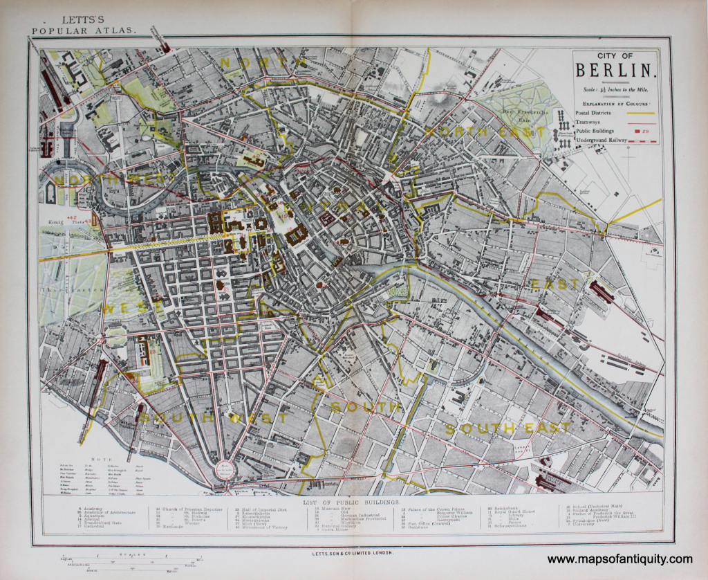 California Coastal Map Of Cities Free Printable City Of Berlin Sold inside Free Printable City Maps