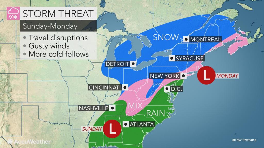 California Satellite Weather Map Printable Maps Potent Winter Storm inside Printable Satellite Maps