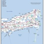 Cape Cod Maps | Cape Cod Chamber Of Commerce Intended For Printable Map Of Cape Cod Ma