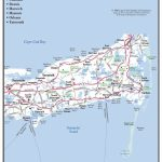 Cape Cod Maps | Cape Cod Chamber Of Commerce Pertaining To Printable Map Of Cape Cod