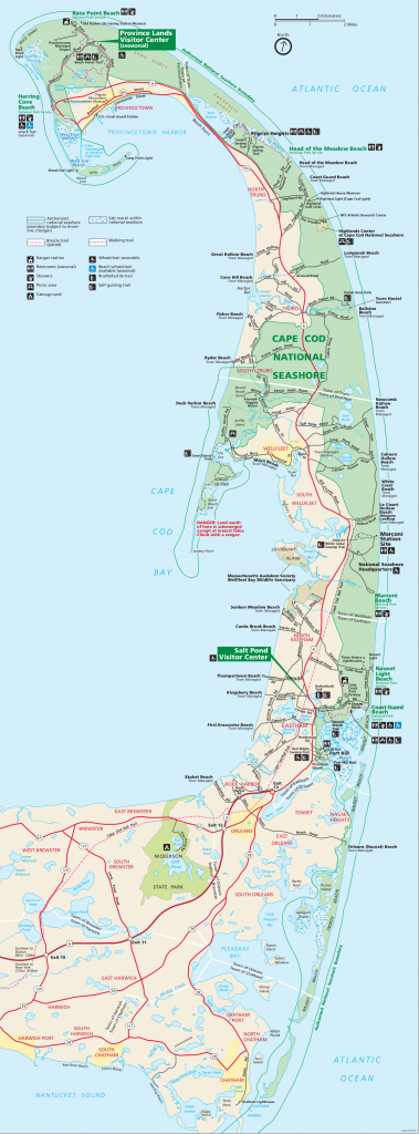 Cape Cod Maps | Npmaps - Just Free Maps, Period. pertaining to Printable Map Of Cape Cod