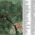 Capital Wasteland Map   Fallout 3   Giant Bomb Regarding Fallout 3 Printable Map