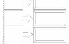 Flow Map Printable