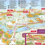 Central Seville Tourist Map   Seville • Mappery   Seville Tourist Regarding Printable Tourist Map Of Seville