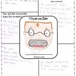 Character Map   Would Be Great In Guided Reading With Higher Levels Pertaining To Free Printable Character Map