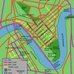 Charlotte Street, Brisbane – Wikipedia for Brisbane Cbd Map Printable