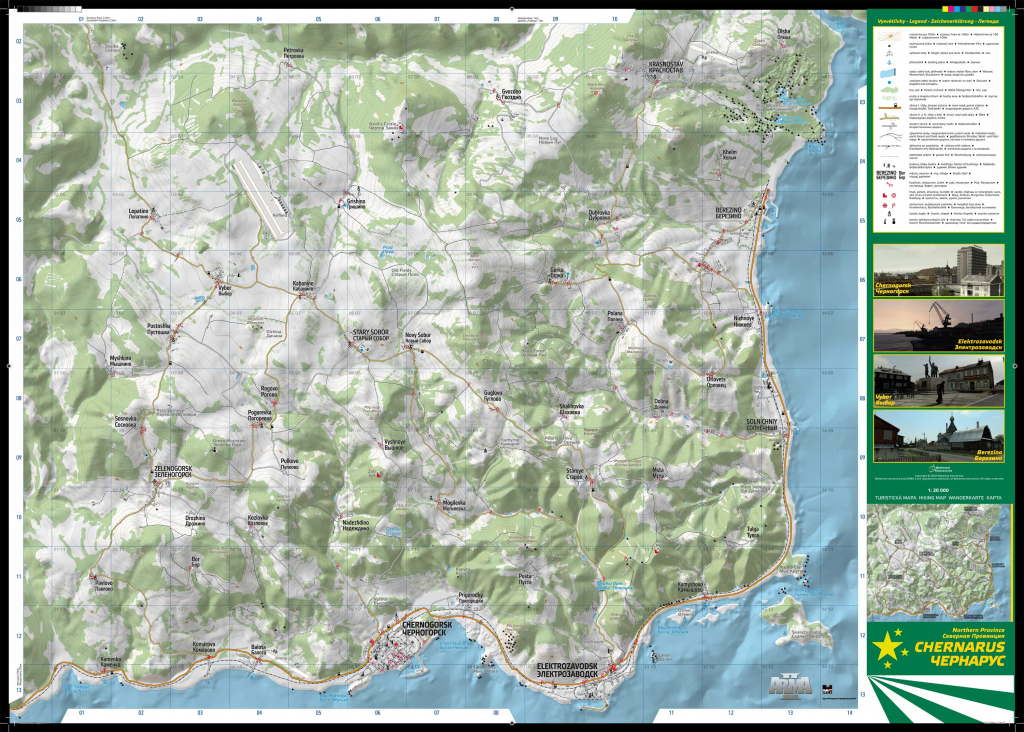 Chernarus Map Poster That I Printed : Dayz with Printable Dayz Standalone Map