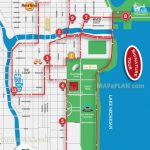 Chicago Maps   Top Tourist Attractions   Free, Printable City Street Map Intended For Chicago Loop Map Printable