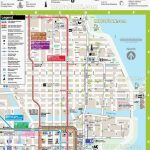 Chicago Maps   Top Tourist Attractions   Free, Printable City Street Map With Regard To Chicago Loop Map Printable