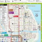 Chicago Maps   Top Tourist Attractions   Free, Printable City Street Regarding Chicago City Map Printable