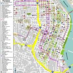 City Map Of Portland Oregon   City Map Portland Oregon (Oregon   Usa) Throughout Printable Map Of Portland Oregon